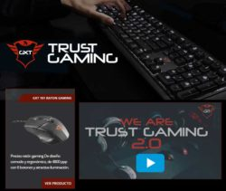 comprar trust gaming