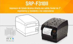 comprar impresora bixolon SRP-F310II