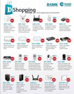 D Shopping D-Link