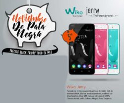 wiko black friday en infowork