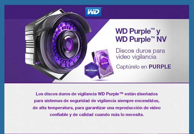 comprar disco duro para video vigilancia