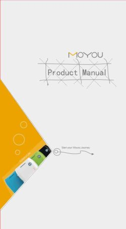 Moyou Power bank