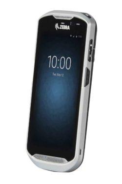 Los ordenadores portátiles táctiles TC51 y TC56 basados en Android ofrecen resistencia, potencia, conectividad y seguridad con un atractivo diseño