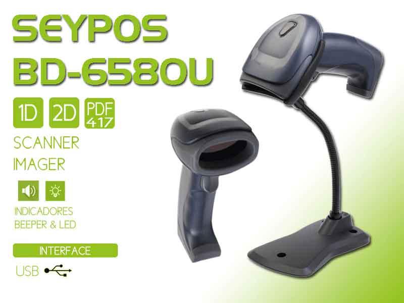 comprar escaner 1D para TPV en dealermarket
