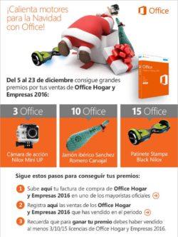 promocion microsoft office en dealermarket