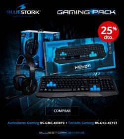 Pack para Gamers en dealermarket
