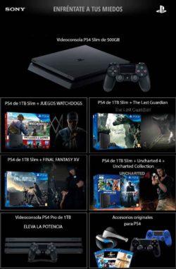 comprar PS4 en dealermarket