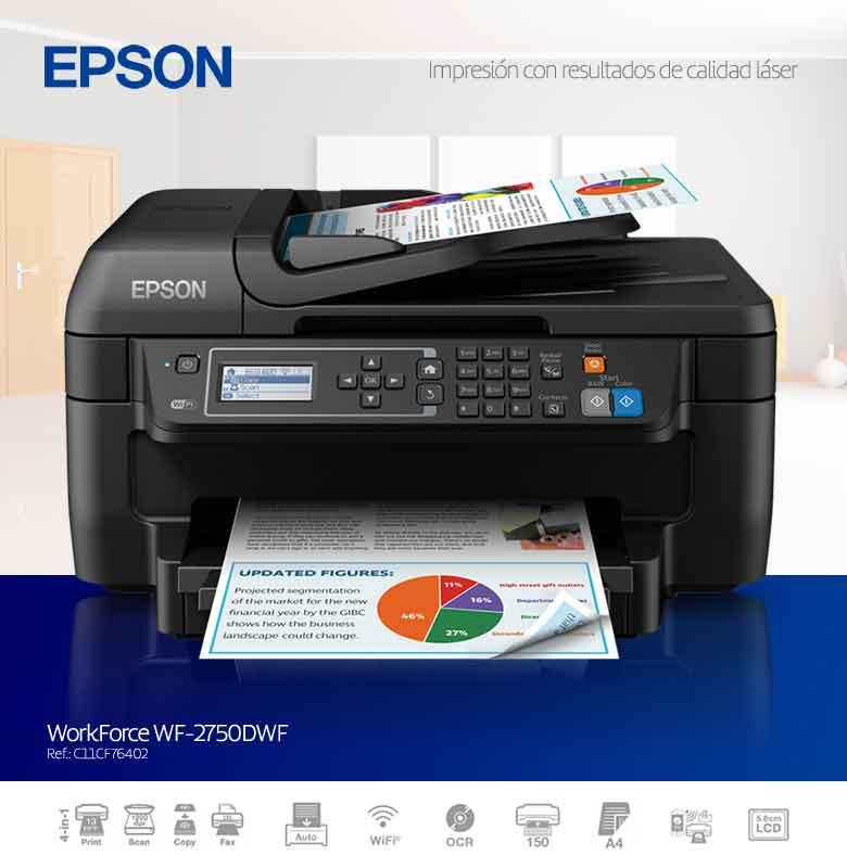 comprar epson workforce en dealermarket