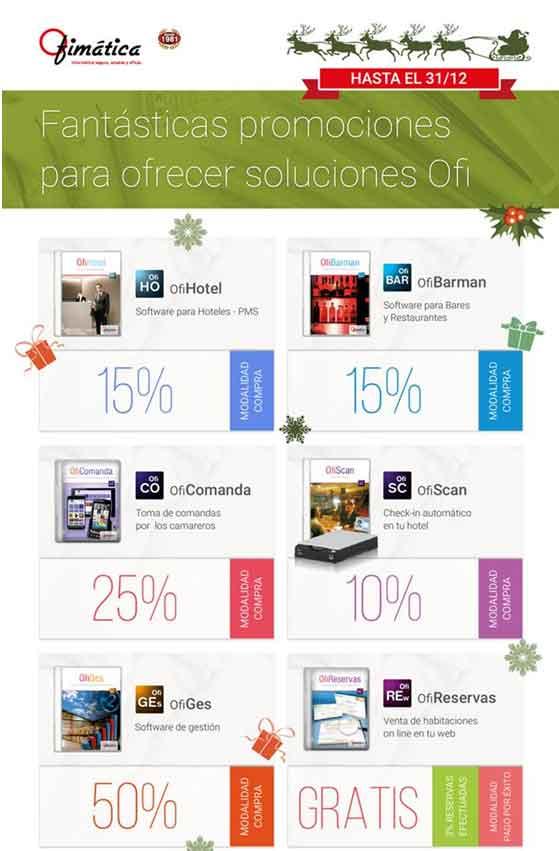 promociones ofimatica diciembre