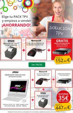 comprar pack tpv