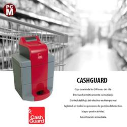 cashguard se paga con los ahorros que genera