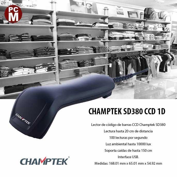 comprar champtek en dealermarket