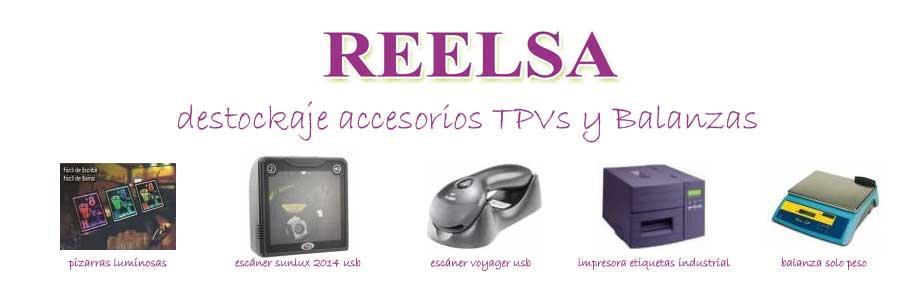 destockaje accesorios tpvs