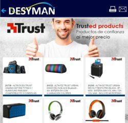 Trust productos de confianza en dealermarket