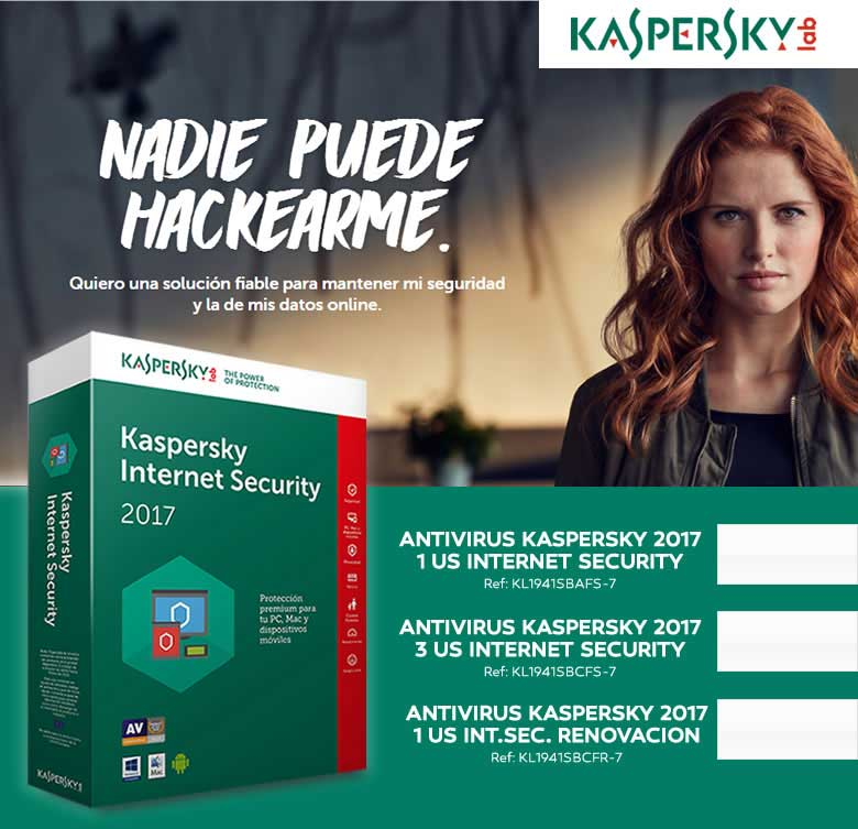 promocion kaspersky en dealermarket