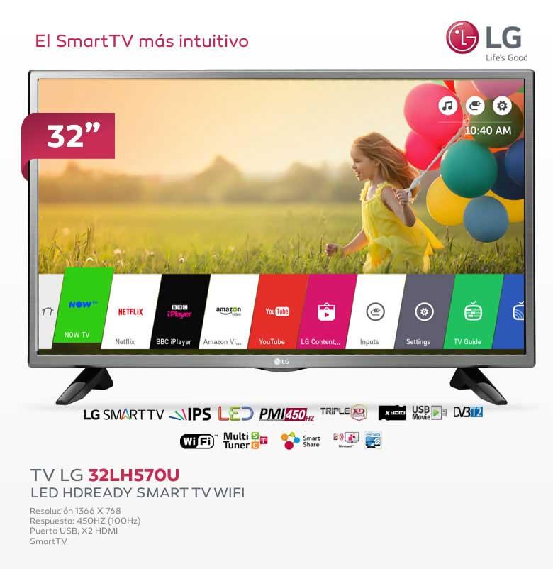 comprar smart tv baratos