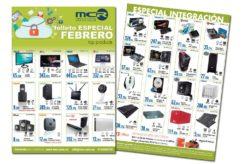 folleto especial febrero top products en dealermarket