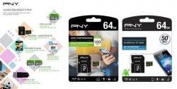 tienda online tarjetas micro sd