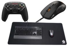 steelseries soluciones gaming en dealermarket