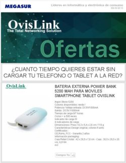 power bank baratos en dealermarket