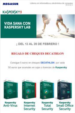 promocion kaspersky en dealermarket red nacional de mayoristas