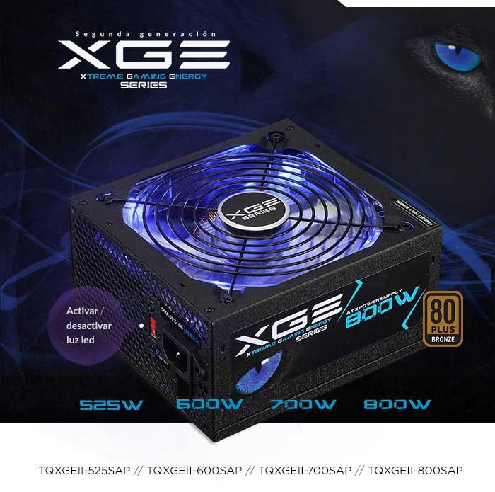 XGE Gaming Series
