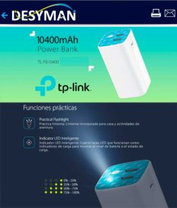 comprar power bank