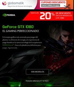 comprar GTX 1080 con descuento