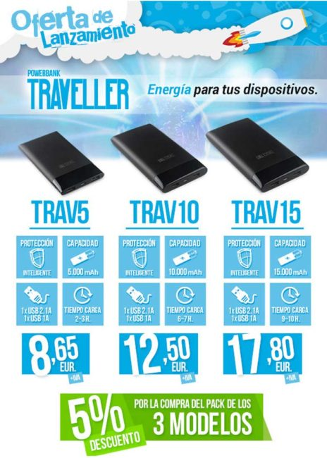 buy power bank