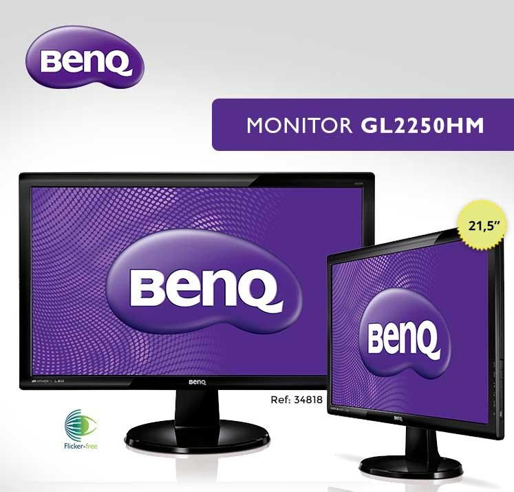 comprar Benq GL2250HM