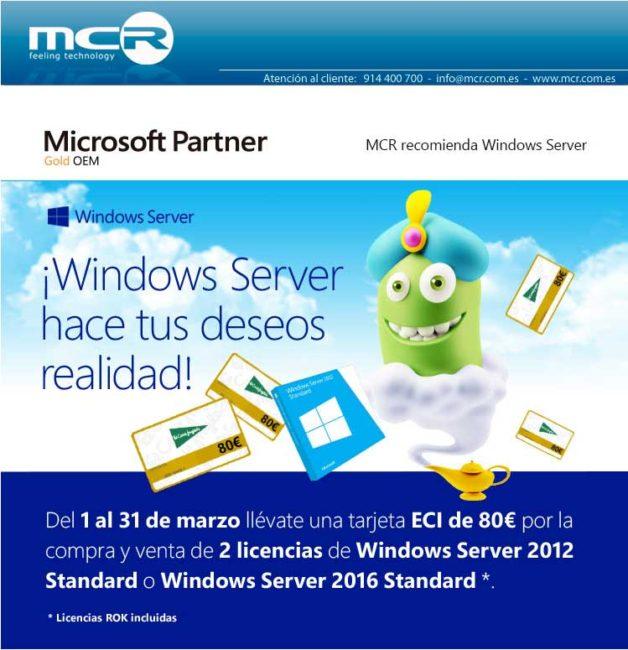 windows server hace tus deseos realidad
