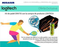 ofertas y promociones logitech