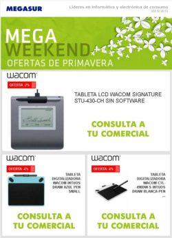 comprar Tabletas Digitalizadoras Wacom