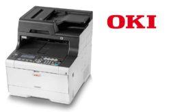 OKI printer promocion multifuncion