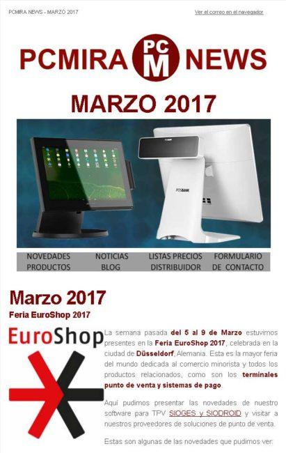 pcmira news marzo 2017