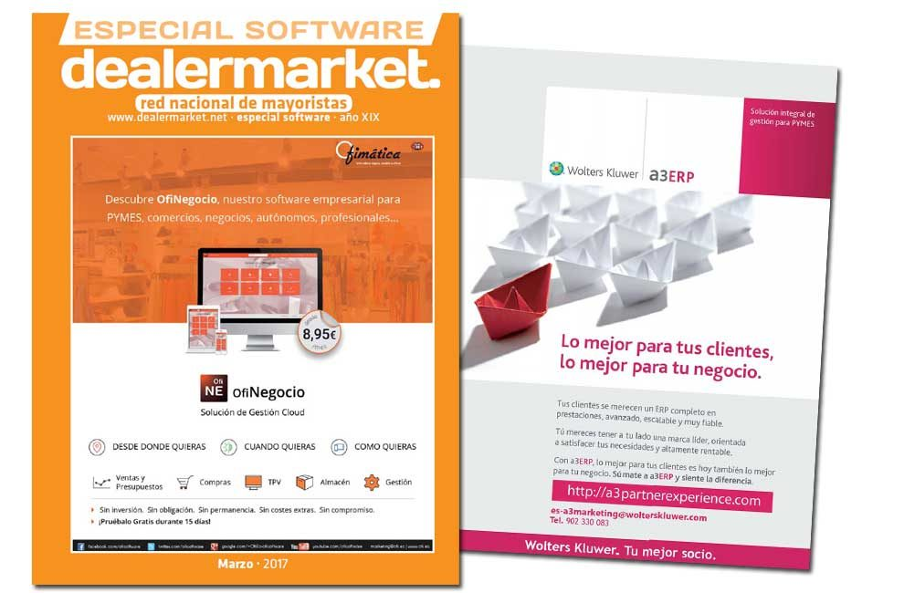dealermarket especial software