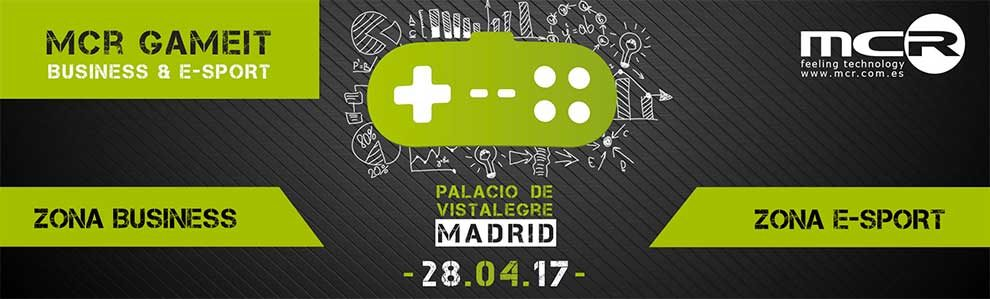 evento gaming gameIT