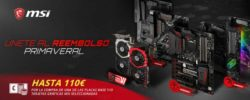 comprar placas base MSI