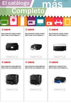 comprar Canon