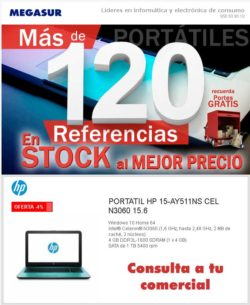 comprar portatil HP