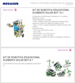 kits de robotica educacional