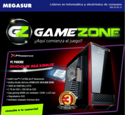 megasur game zone