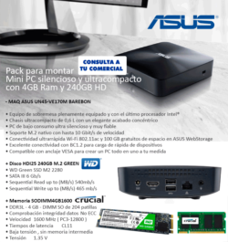 comprar mini pc asus
