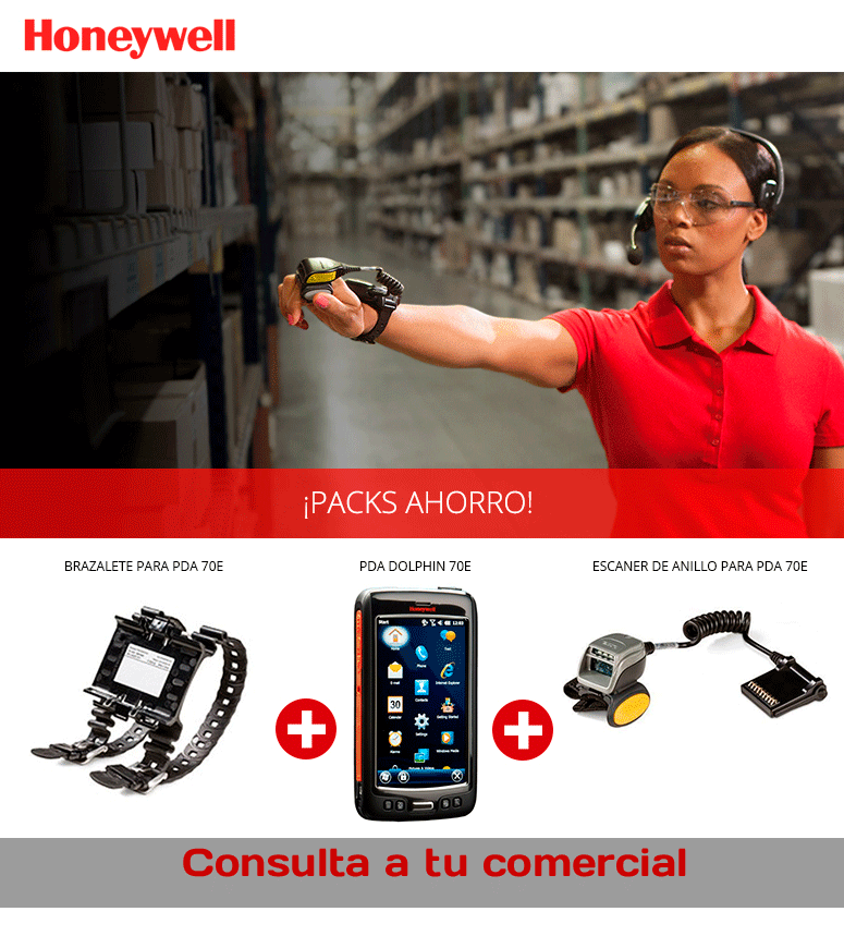 comprar honeywell