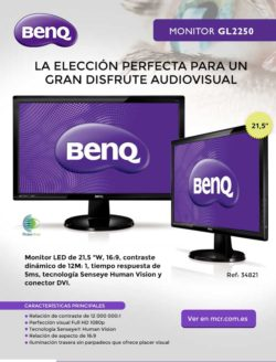 comprar monitor
