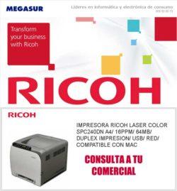 oferta ricoh printers