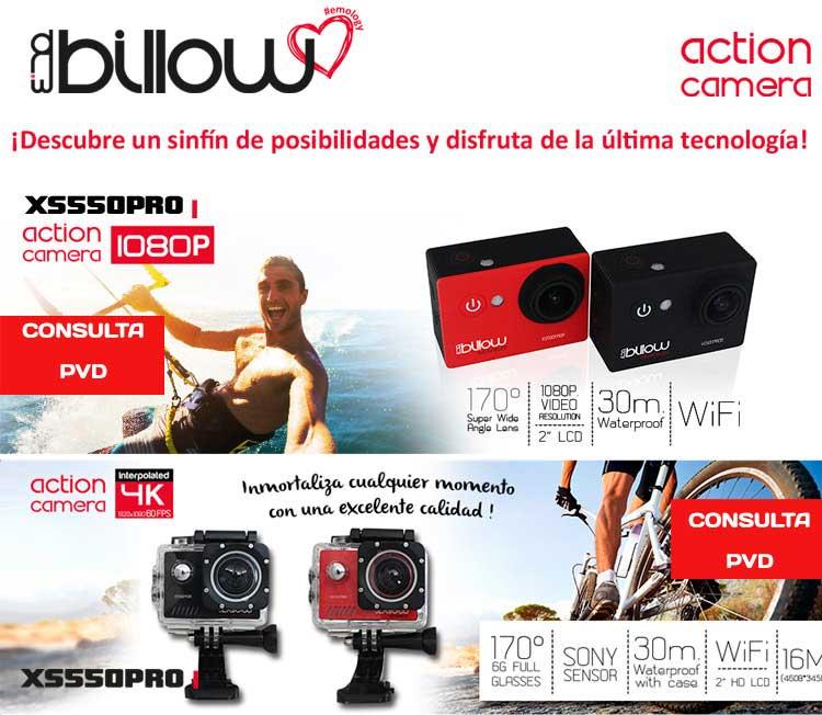 Camera XS500 Pro wifi