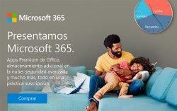mejor precio microsoft 365