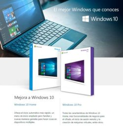 ofertas windows 10