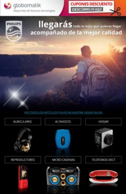promociones philips